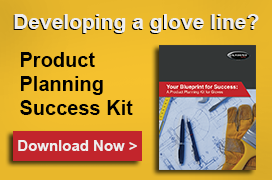 Glove Making Manufacturing Kit