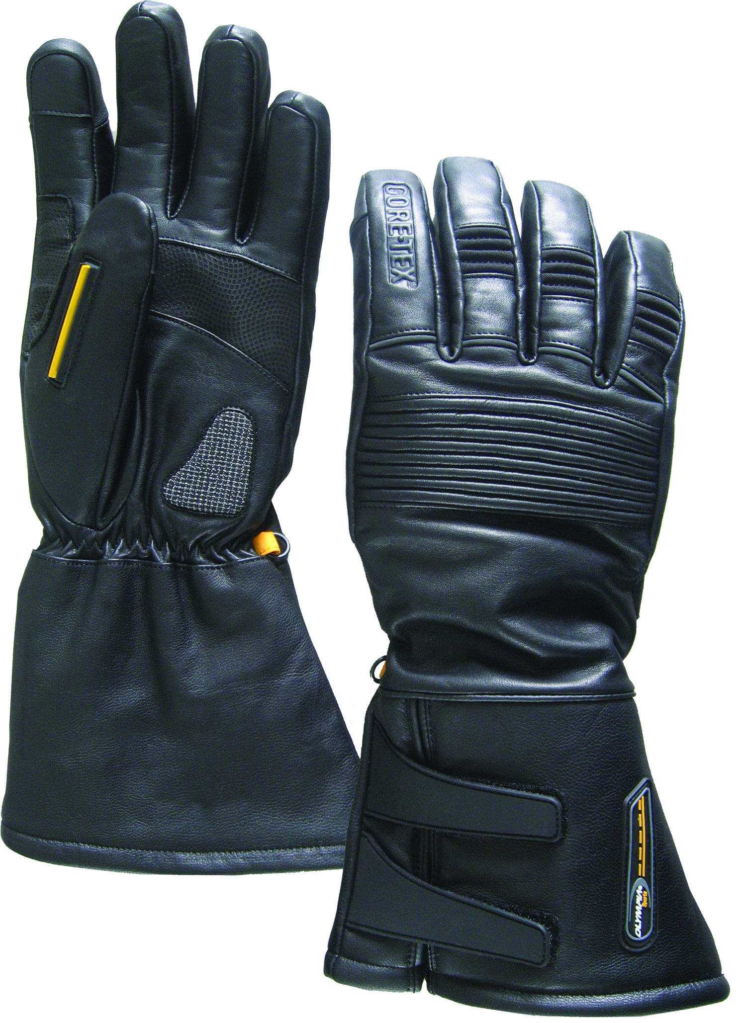 New Olympia WeatherKing Touch Motorcycle Glove 4102-PalmBack