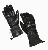 4375 Ladies Cold Throttle Motorcycle Gloves