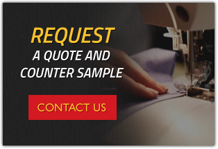 request a quote and counter sample