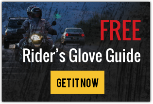 free rider's glove guide