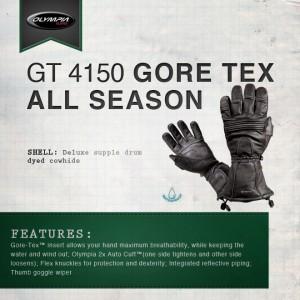 GT 4150 Gore Tex