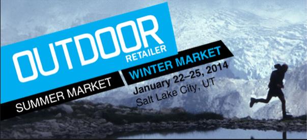 outdoor retailer show -- innovations for glove manufacturerd