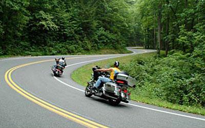 Honda Motorcycle Olympia